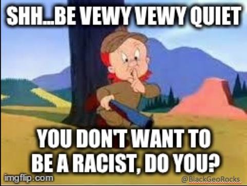 racistcred