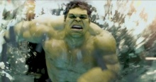 Mark Ruffalo as Hulk in Avengers Assemble